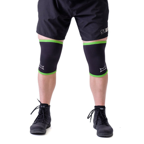 Slingshot Sport Knee Sleeves (Sold as a pair)