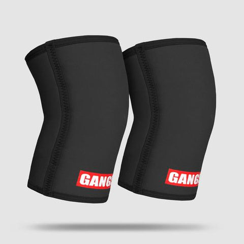 Gangsta Knee Sleeves