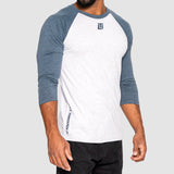 LTI Icon Baseball Tee