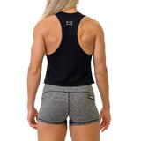 Women's POWER Crop