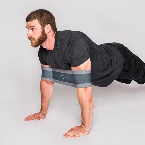 Sling Shot® Push Up