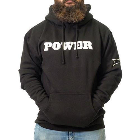 Men's POWER Hoodie