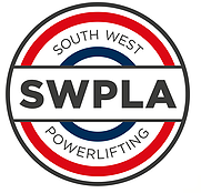 South West Men's Open Powerlifting Championships 25th/26th April 2020