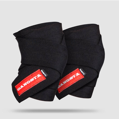 Gangsta Knee Wraps®
