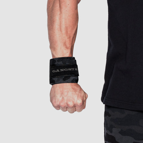 Gangsta Wrist Wraps®