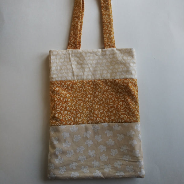 Pieced Bag