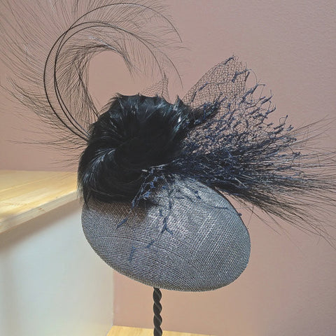 Kate, Royal Fascinator