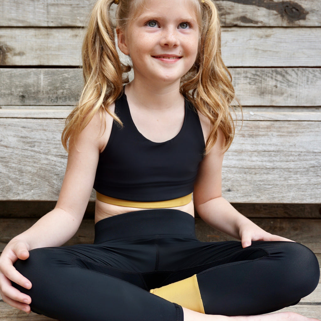 ORO KIDS Simple Top