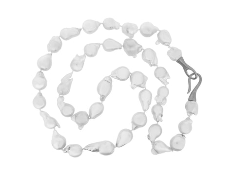 Baroque Freshwater Pearl Strand