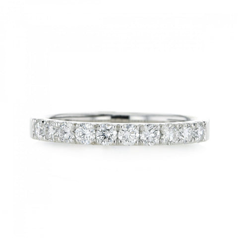 Eternity 1 Carat Diamond Band