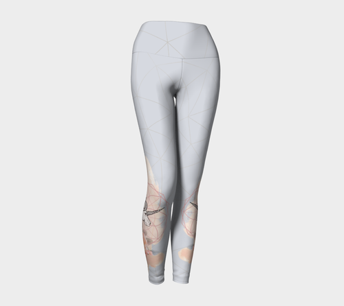 Eco Leggings  adulte - Sagesse