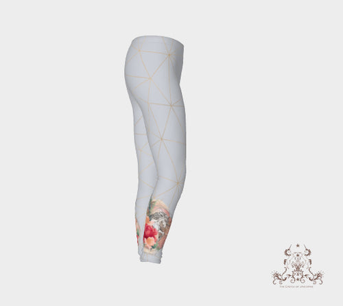 Eco Leggings enfant - Vision