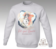 Charger l'image dans la galerie, Sweatshirt Unisexe - Rock Your Unicorn All Day