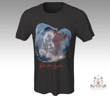 Charger l'image dans la galerie, T-Shirt unisexe - Rock all Night