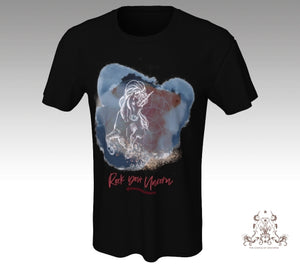 T-Shirt unisexe - Rock all Night