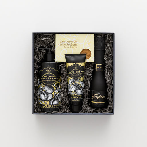 In Appreciation - Gift Box NZ - Gifts of Distinction