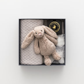 Plush Baby - Gift Box NZ - Gifts of Distinction