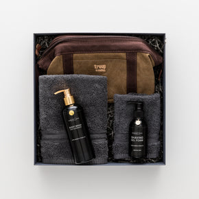 Rugged Sophisti-cat - Gift Box NZ - Gifts of Distinction