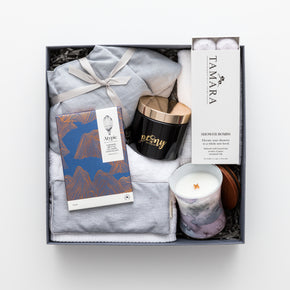 Spa Day - Gift Box NZ - Gifts of Distinction