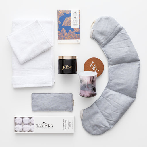 Spa Day - Gifts of Distinction