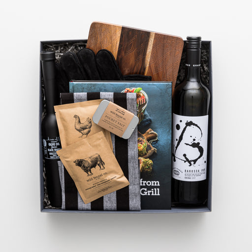 BBQ Essential - Gift Box NZ - Gifts of Distinction