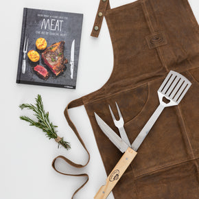 Robust Cook (Limited Edition) - Gift Box NZ - Gifts of Distinction