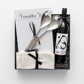 Vanilla Table - Gift Box NZ - Gifts of Distinction
