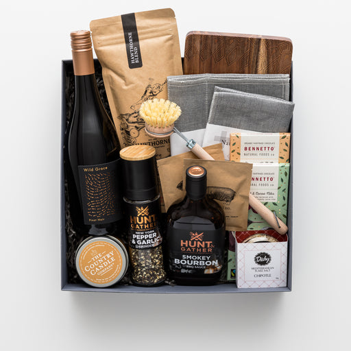 Welcome Home! - Gift Box NZ - Gifts of Distinction