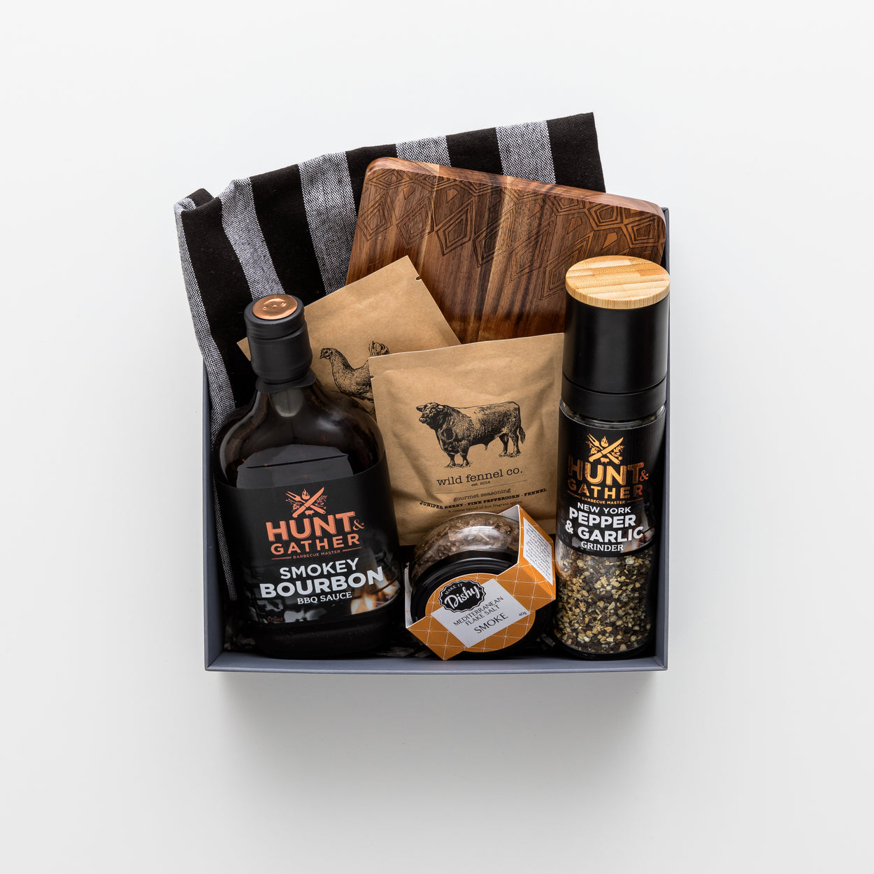Taste Sensation - Gift Box NZ - Gifts of Distinction