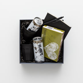 A Night's Tale - Gift Box NZ - Gifts of Distinction