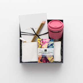 Radiant Rose - Gift Box NZ - Gifts of Distinction