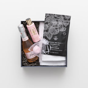 Pink Glamour - Gift Box NZ - Gifts of Distinction