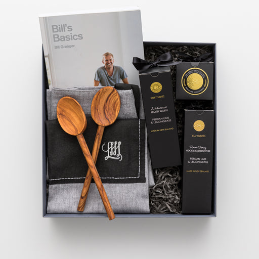 Chefs Collection - Gift Box NZ - Gifts of Distinction