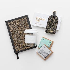 Globetrotter - Gift Box NZ - Gifts of Distinction
