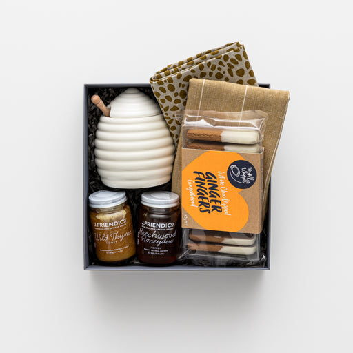 What A Honey - Gift Box NZ - Gifts of Distinction
