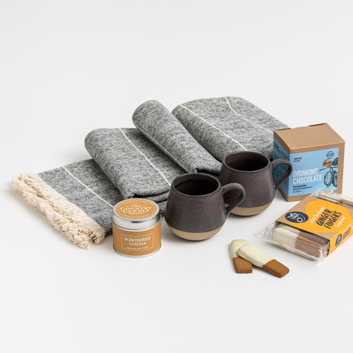 Winter Warmer - Gift Box NZ - Gifts of Distinction