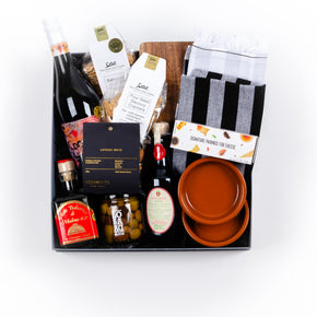 The Gourmet's Choice - Gifts of Distinction
