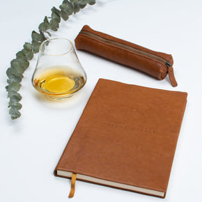 Leather and Whisky - Gifts of Distinction