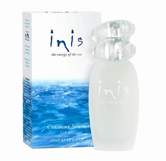 INIS Spray Cologne 1 oz.