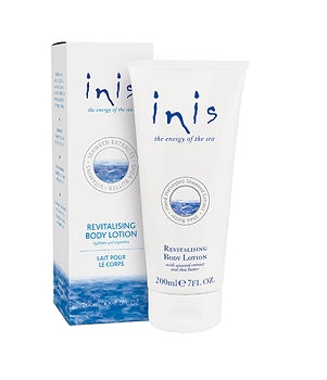 INIS Revitalising Body Lotion 7 oz.