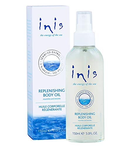 INIS Replenishing Body Oil 5oz
