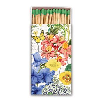 Michel Design Summer Days Matchbox
