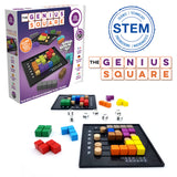 Genius Square Game
