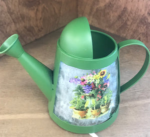 Stony Creek Lighted Watering Can