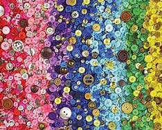 Springbok Bunches Of Buttons 1000 Piece Puzzle