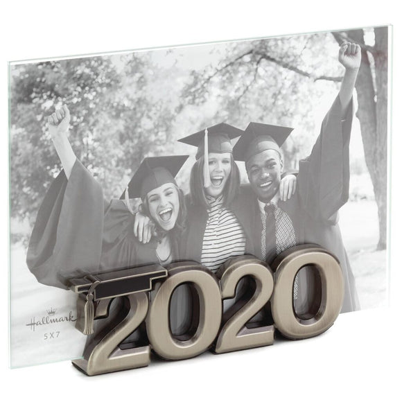 Hallmark 2020 Dated Metal Frame