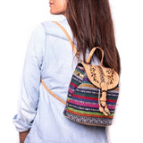 Cork+Cotton Backpack