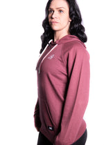 TERRY HOODED PULLOVER - Body Masters Lifestyle
