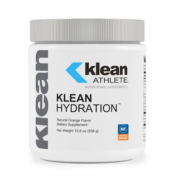 Klean Hydration - Body Masters Lifestyle