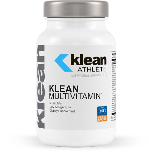 Klean Multivitamin - Body Masters Lifestyle